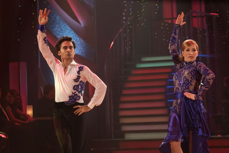 Taneční páry: Radek Banga & Tereza Bufková — StarDance VII — Česká televize