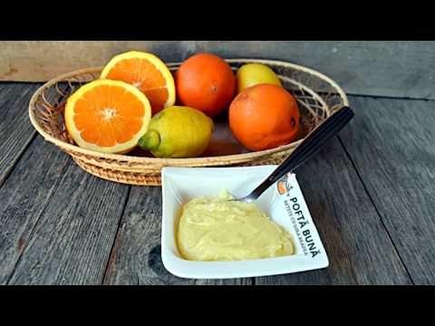 Cum se face serbetul de portocale sau lamaie, reteta veche - YouTube