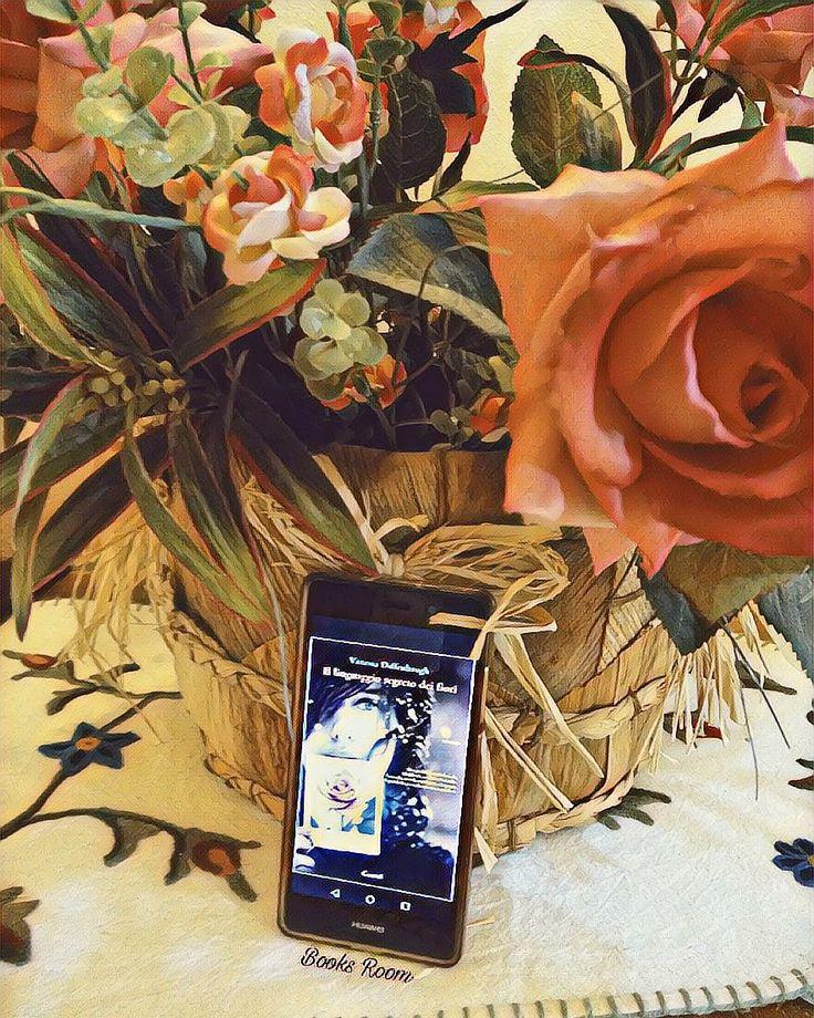 #booksroomblog #booksroom #illinguaggiosegretodeifiori #vanessadiffenbaugh #garzantilibri #garzanti #collaborazione #lovereading #bookstoread #bookstagram #instablog #booktag #flowers #bookblog #bookblogger