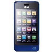 LG GD510 POP Blue O2 all networks unlocked mobile phone - http://www.computerlaptoprepairsyork.co.uk/mobile-phones/lg-gd510-pop-blue-o2-all-networks-unlocked-mobile-phone