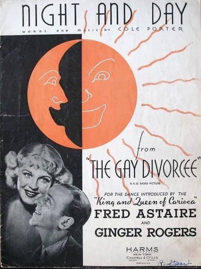 from Derek gay divorcee poster movie
