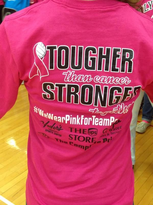17 best images about breast cancer awareness on pinterest for Breast cancer shirts ideas