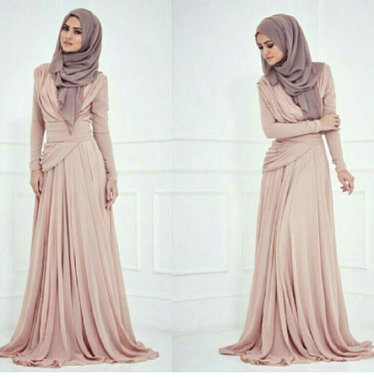 Hijab dapat dipakai saat menghadiri pernikahan