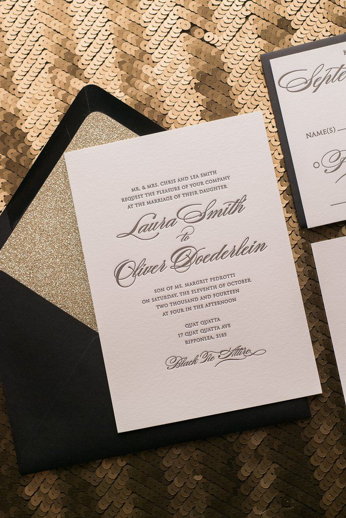 124 best images about amazing new year's eve weddings on pinterest, Wedding invitations
