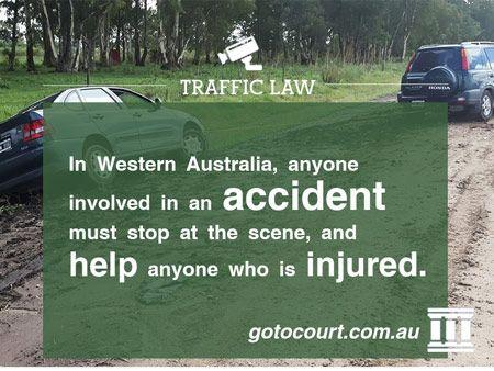 Traffic Accidents in Western Australia
