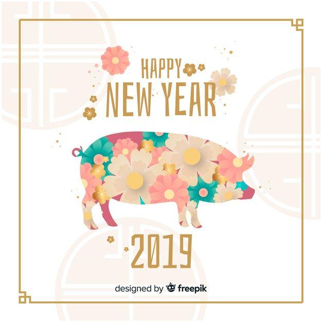 Telechargez Nouvel An Chinois 2019 Fond Gratuitement Nouvel An