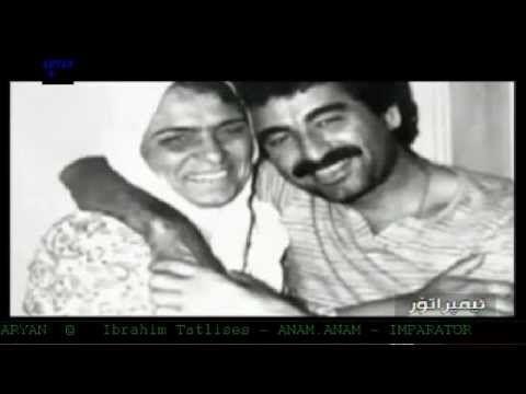 Ibrahim Tatlises-Anam,Anam