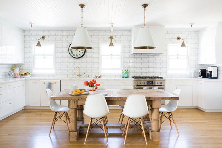 Favourite kitchens of 2014 - part 1 - desire to inspire - desiretoinspire.net