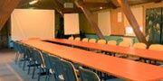 W hotelu można również zorganizować szkolenie lub konferencje na max. 50 osób