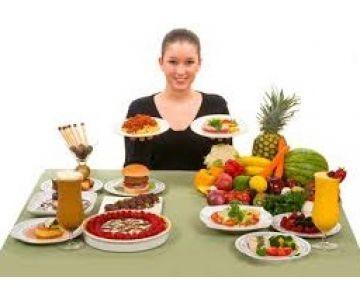 Разговор о правильном и здоровом питании. Как начать правильно питаться?