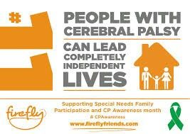 Cerbral palsy CP