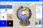 Online Icon Maker - create your own icons in an online free editor.