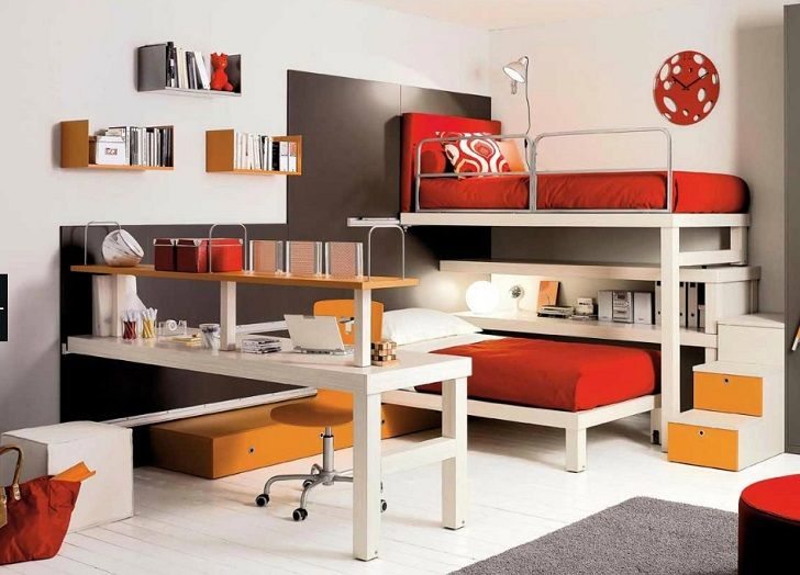 17 best images about habitaciones juveniles fotos e ideas