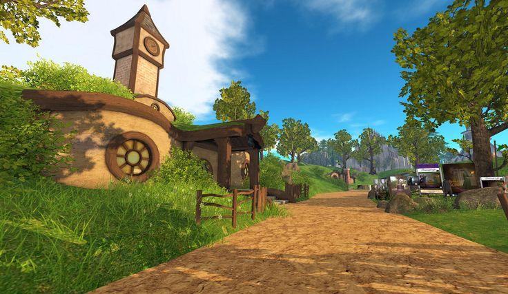 2017 Fantasy Faire - The Hill   by IshtarsKiss