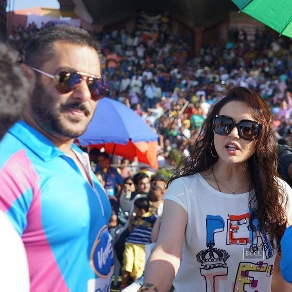 Sultan: On the Sets Photogallery - Times of India