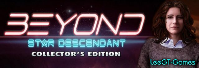 LeeGT-Games: Beyond 2: Star Descendent Collector's Edition