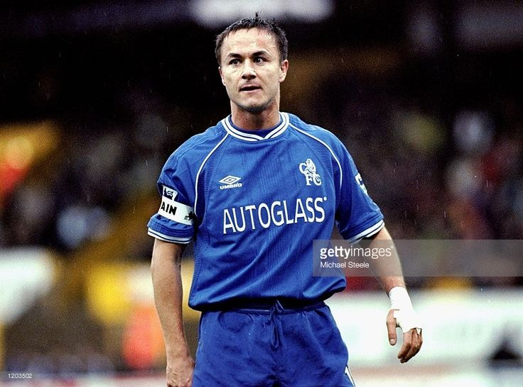 Find out what Dennis Wise is doing now.