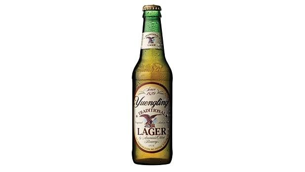 Yuengling Lager: The Best Low-Calorie Beers
