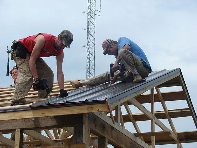 Best 25 Roofing Contractors Ideas On Pinterest Topeka