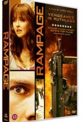Recension av Rampage med Brendan Fletcher, Matt Frewer och Lynda Boyd