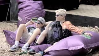 teliadk på Smukfest - YouTube