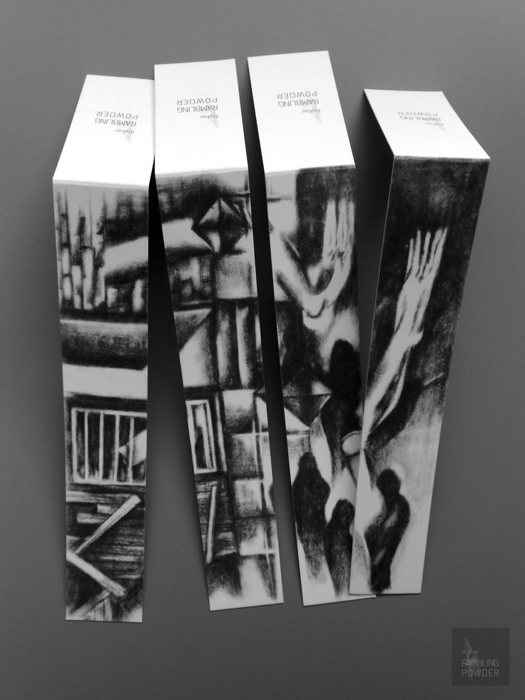 The Sounds of Human Life Revived_Bookmarks influenced by the writer Edgar Allan Poe. #artprint, #black and white, #edgar allan poe,  #caspar david friedrich, #romanticism, #expressionism, #drawing, #abstract, #architecture, #illustration, #space, #the wall, #rambling powder, #poster, #artwork, #pencil drawing,  #illustration art, #bookmark, #crowd