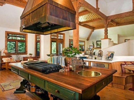 1000 ideas about old world kitchens on pinterest old for Kitchen world