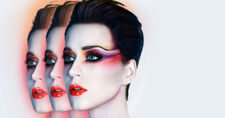 Katy Perry announces new album Witness and tour dates