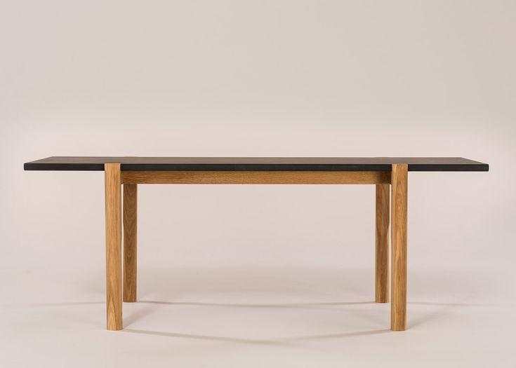 Dining Table by Simon Doyle