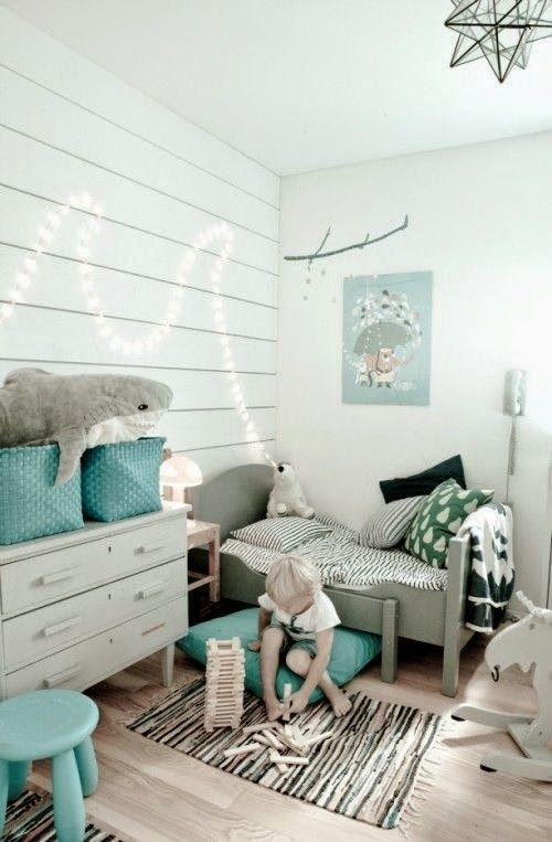 9 best Chambre Eliott images on Pinterest | Child room, Room kids ...