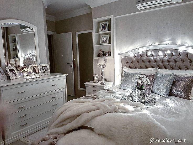 """773 Beğenme, 10 Yorum - Instagram'da Canan's home (@decolove_art): """"Good night and sweet dreams instas 🌛 🌛 hayırlı sabahlar inşallah instagram ailesi 🙏yeni hafta…"""""""