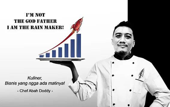 Kuliner, Bisnis yang ngga ada matinya   Rocket Pizza Indonesia   Revolutionary Pizza
