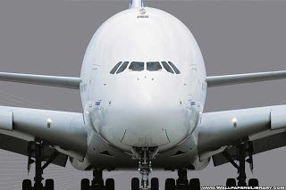 Cool Jet Airlines: Airbus A350 wallpapers