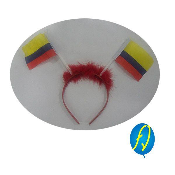 DIADEMA COLOMBIA, un producto más de Piñatería Fiesta Virtual de Colombia - lo puedes ver en http://bit.ly/21d6DNg. #FiestaVirtual