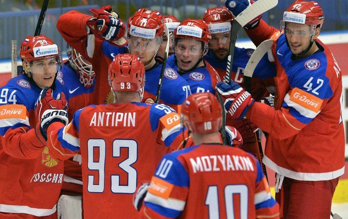 """There are many well-known supposed """"facts"""" about Russian hockey, but not all are true, Rheinische Post wrote. The German newspaper decided to dispel some of the myths about the 2016 IIHF World Championship's hosts."""