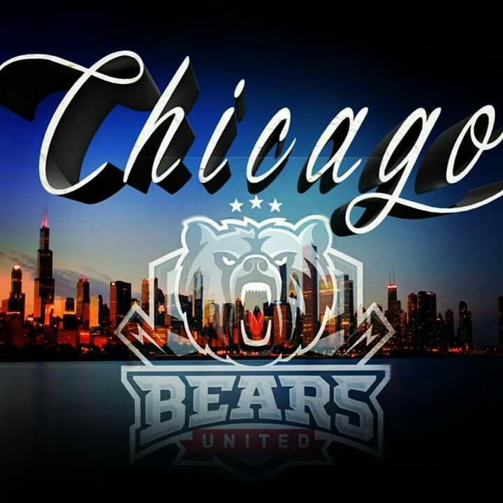 820 Best Chicago Bears Images On Pinterest Chicago Bears