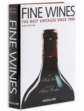 Fine Wines http://www.assouline.com/9782759404155.html