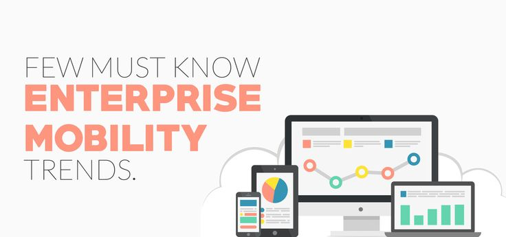 The idea of a mobile strategy has become a top priority for many of the most successful businesses today. Since 2014, enterprise mobility has made such a great impact to revenue and profit that it has become impossible for companies to ignore #EnterpriseMobility #MobileStrategy #Business #Trends Read more: https://www.accunity.com/must-know-enterprise-mobility-trends-2/