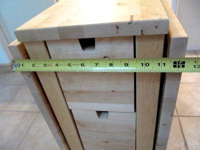 Se virando com a costura: Mesa de corte e de modelagem