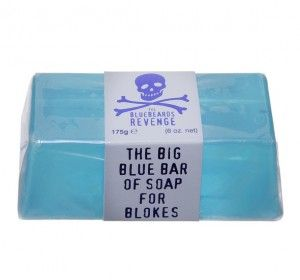 Mydło - Big Blue Bar of Soap for Blokes 175g