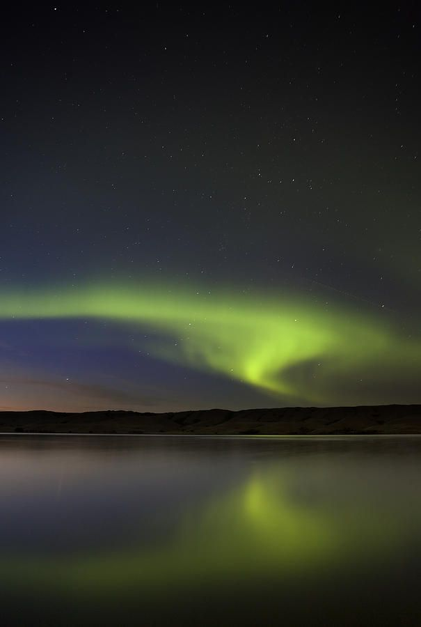 Go on a hunt for the northern lights, now that's a cool date idea!
