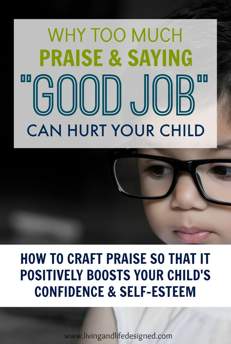 """SHARE! I know I say """"good job"""" way too often but I love the suggestions on how to be more constructive when we praise our kids. Great ideas for alternatives to """"good job!"""""""