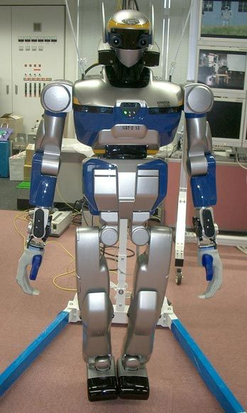 real robots | ... Need to Know About (Real) Robots I Learned From Transformers