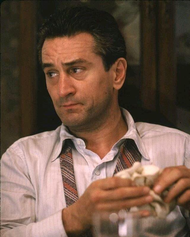 Robert De Niro Gangster Movies Robert De Niro