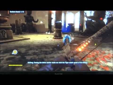 Far Cry 4 Shangri La Gameplay