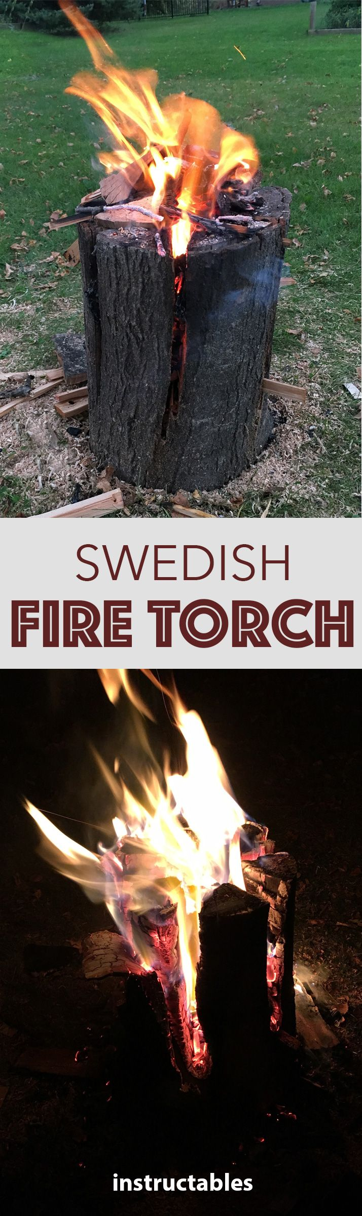 Make your next campfire awesome!