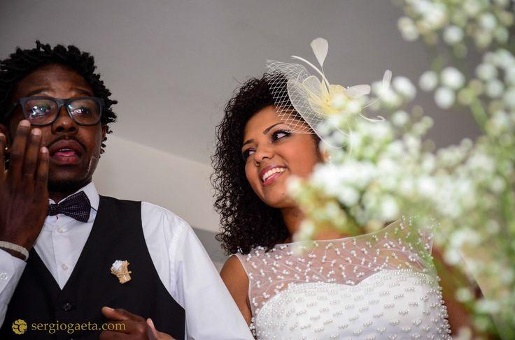 Sim, os noivos também choram de felicidade!  #gameovernegao #casoriolayeflavio #laycasou #sergiogaeta #fotojornalista #fotojornalismo #lagrimasdefelicidade #cry #bride #groom #noivo #noiva #weddingbrazil #casamentosp #sp #espontanea #emoçao