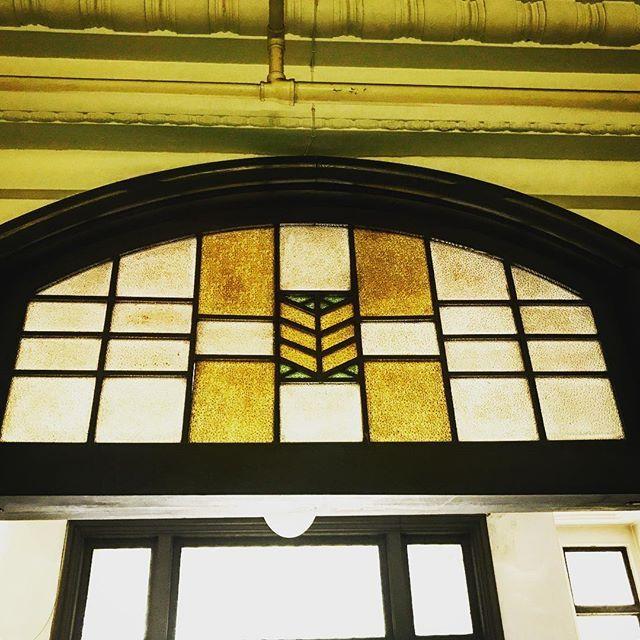 #stainedglass #御成門 #onarimon #東京慈恵医大付属病院