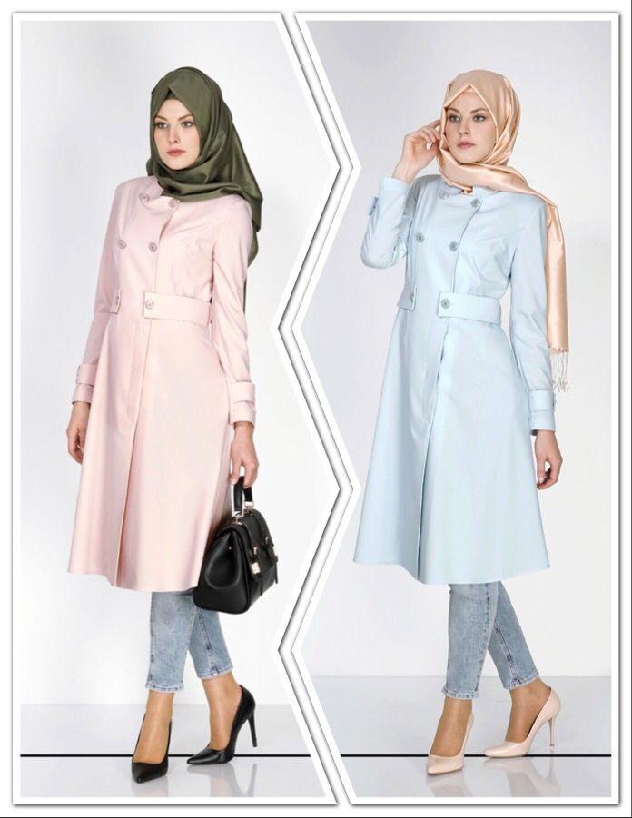 ALVİNA '15 Yaz Kreasyonu 1467 Ardıç Trench 225.00 ₺, www.alvinaonline.com'da.. #alvina #alvinamoda #alvinafashion #alvinaforever #hijab #hijabstyle #hijabstyle #tesettür #fashion #stylish #trench