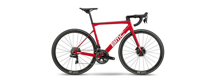 Teammachine SLR01 DISC by BMC. The Evolution of Acceleration